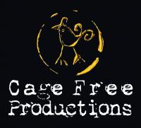Cage Free Productions logo
