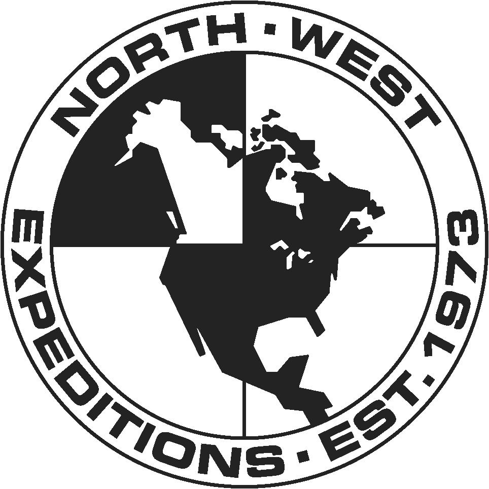 North-West Expeditions logo