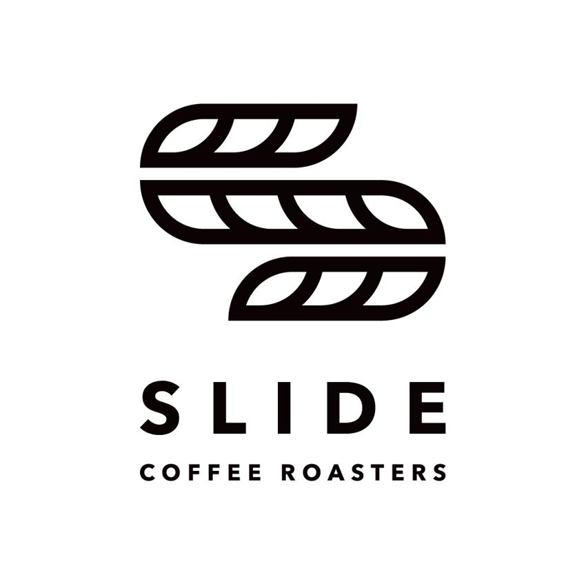 Slide Coffee Roasters logo