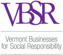 Vermont Businesses for Social Responsibility Research & Education Foundation logo