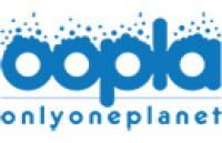 ONLY ONE PLANET - oopla logo