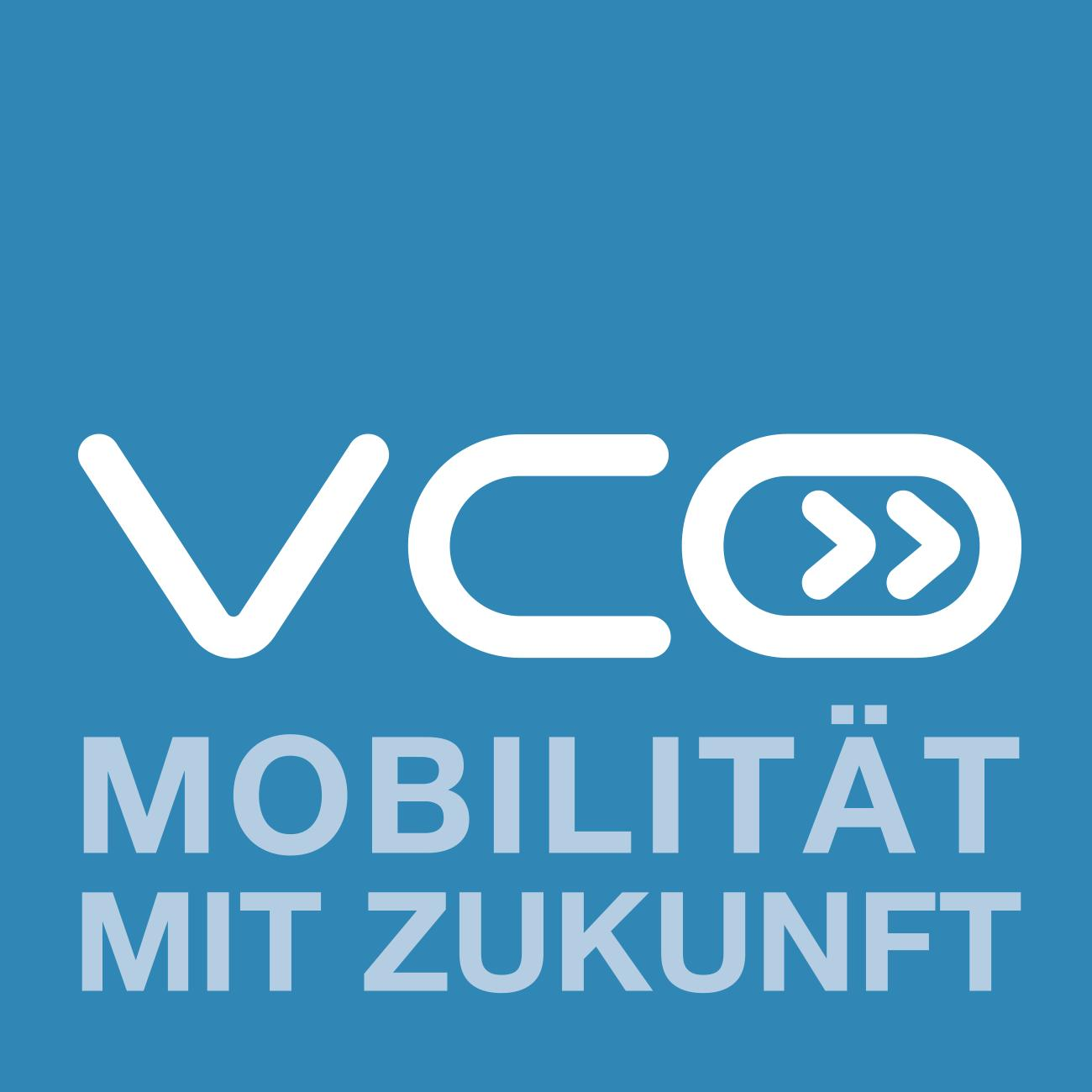 Verkehrsclub Österreich (VCO) logo