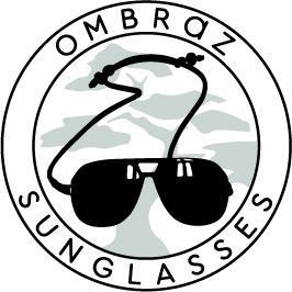 Ombraz Sunglasses logo