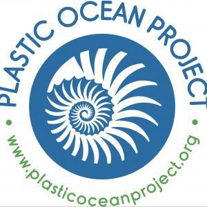 The Plastic Ocean Project, Inc. logo