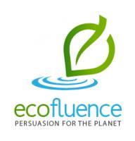 Ecofluence logo