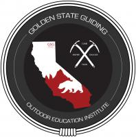 Golden State Guiding logo