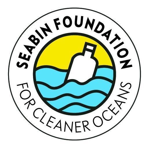 Seabin Foundation logo