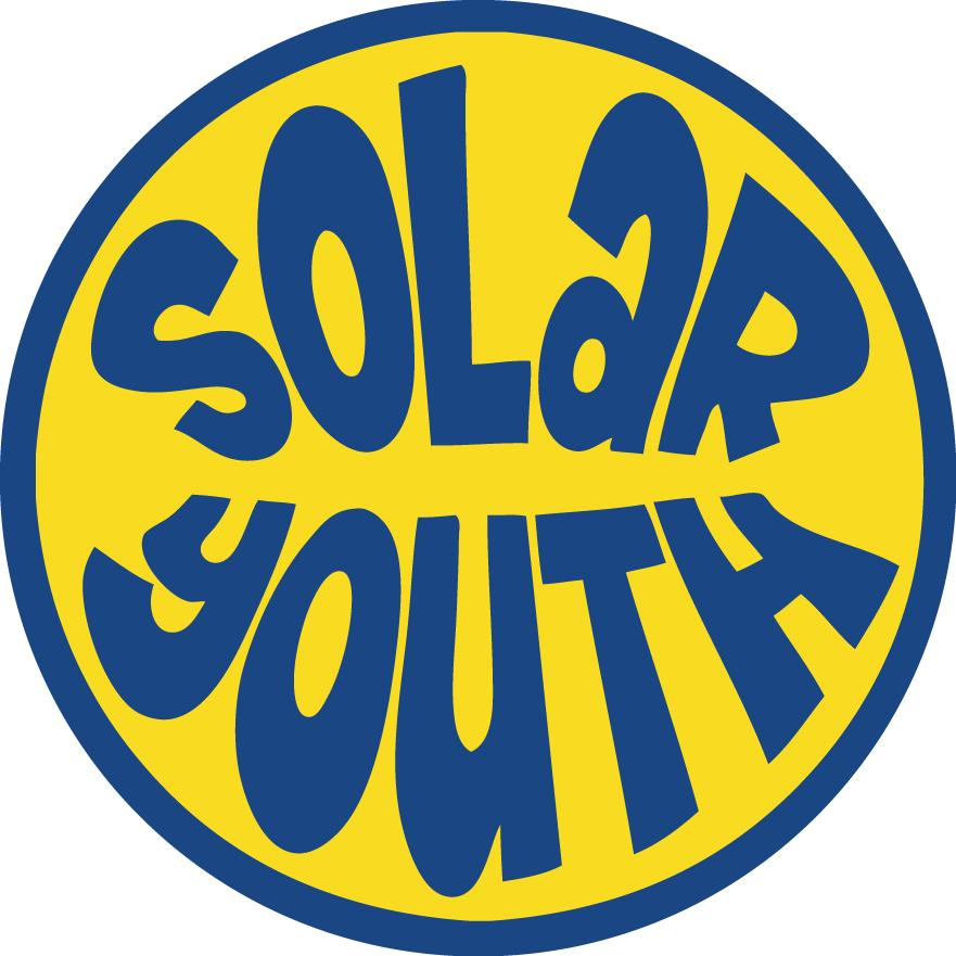 Solar Youth, Inc. logo