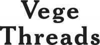 Vege Threads logo