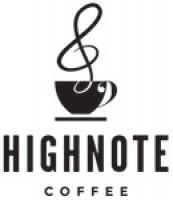 HighNote Coffee logo