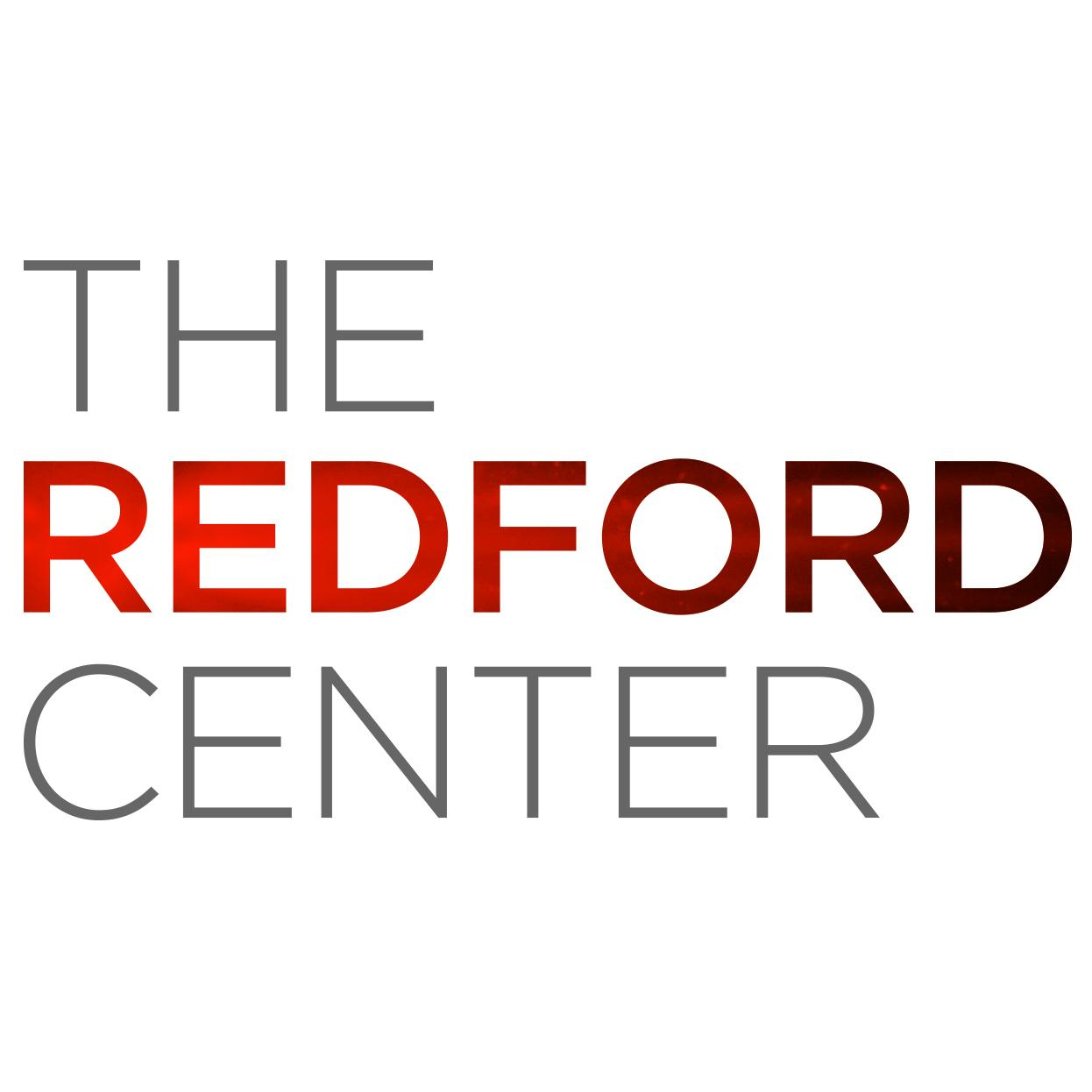 Redford Center logo