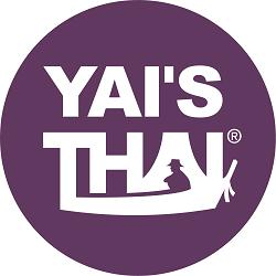 Yai's Thai, LLC logo