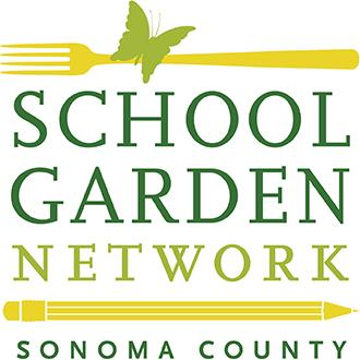 School Garden Network logo