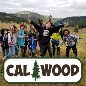 Cal-Wood Education Center logo