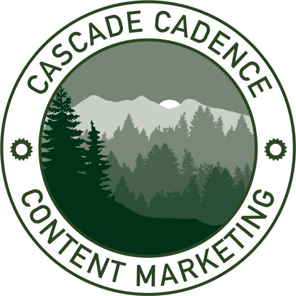 Cascade Cadence Content Marketing logo