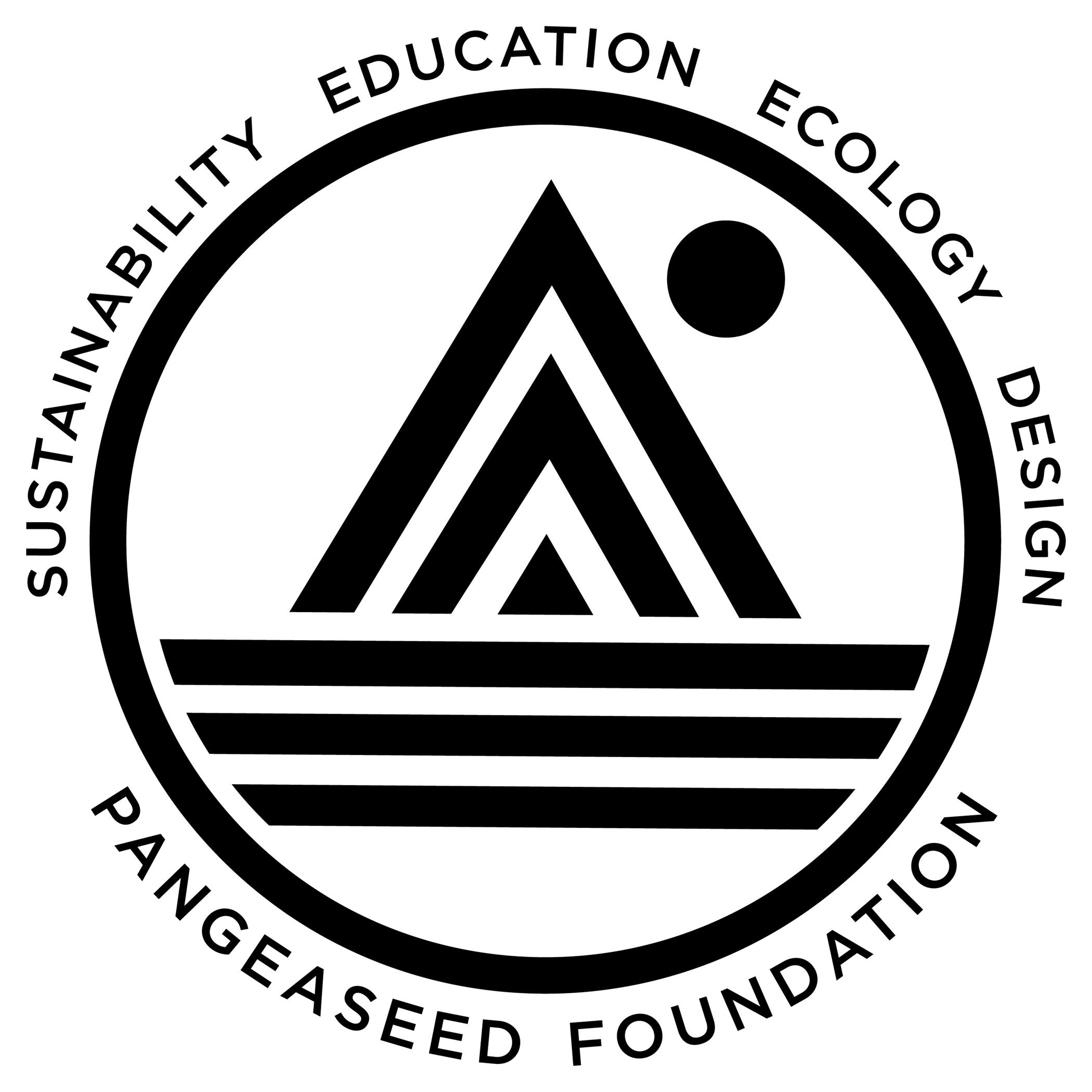 PangeaSeed Foundation logo