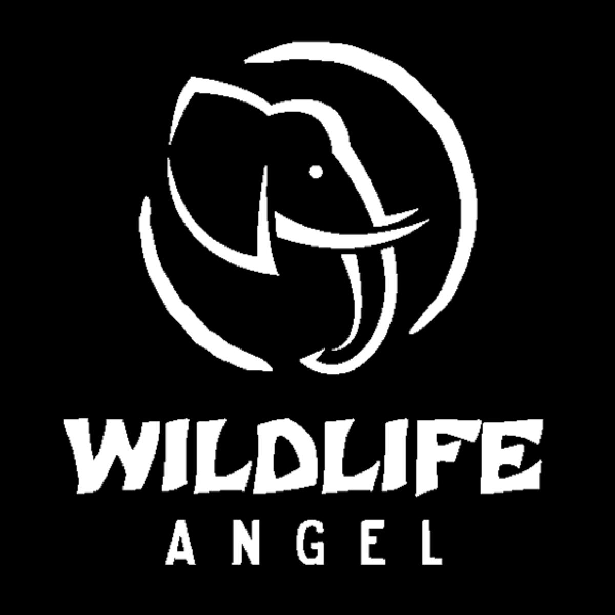 Wildlife Angel logo