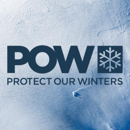 Protect Our Winters (POW) Sweden logo
