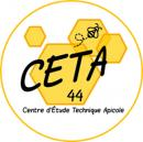 Centre d'Etude Technique Apicole de Loire-Atlantique logo