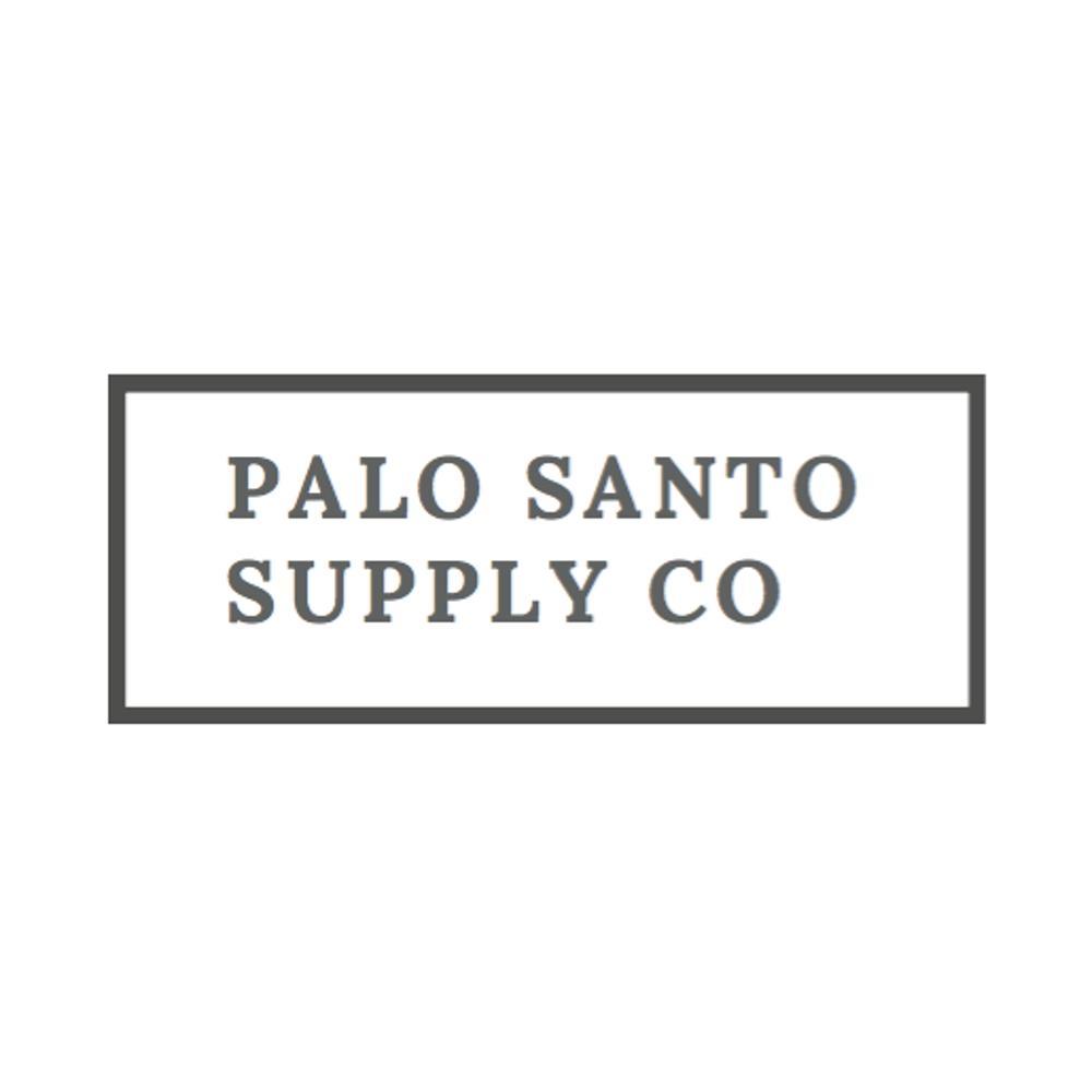 Palo Santo Supply Co. logo