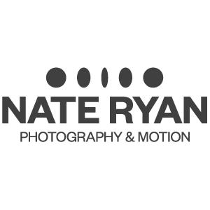 Nate Ryan Photography and Motion logo