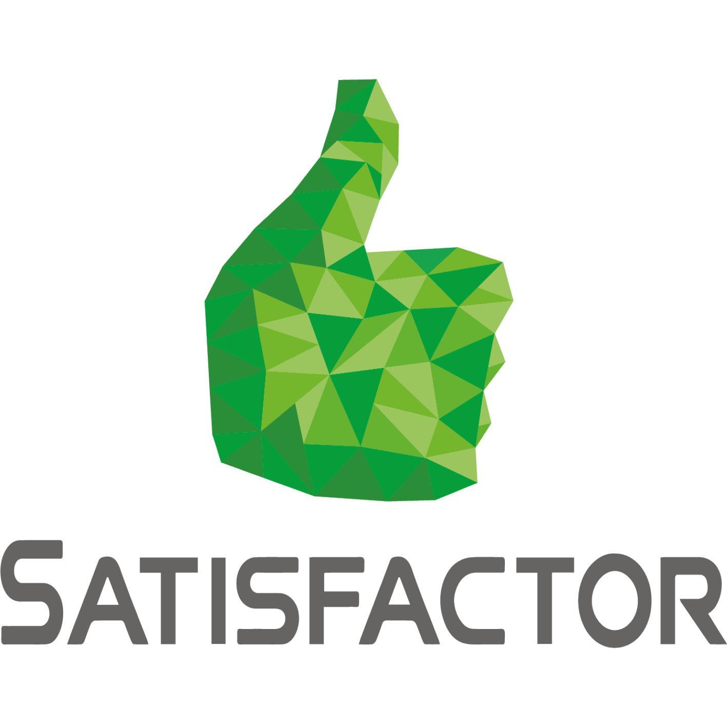 SATISFACTOR Sarl logo