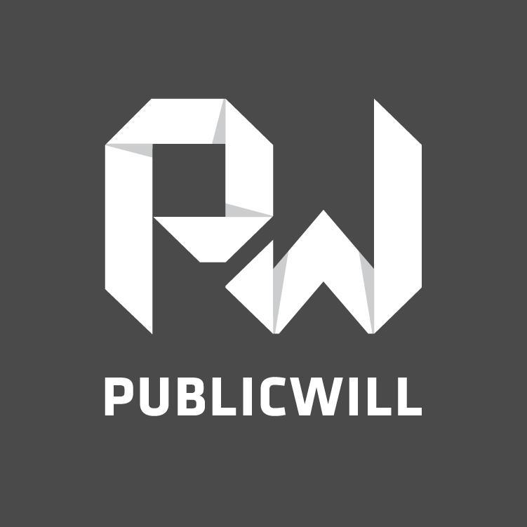 Publicwill logo