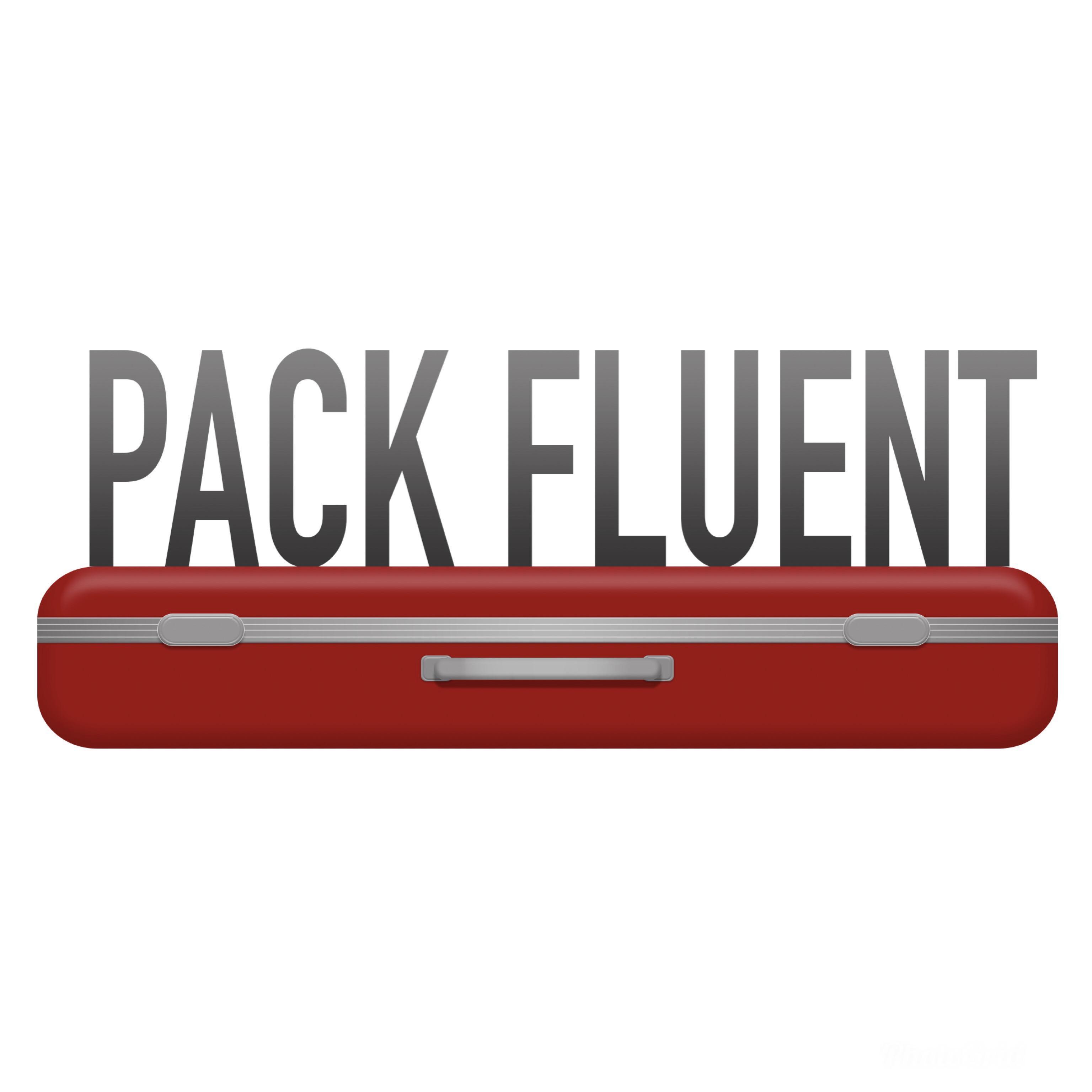 PackFluent logo