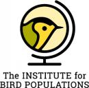 The Institute for Bird Populations logo