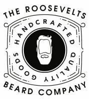 The Roosevelts Beard Company logo