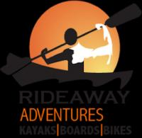 RideAway Adventures logo