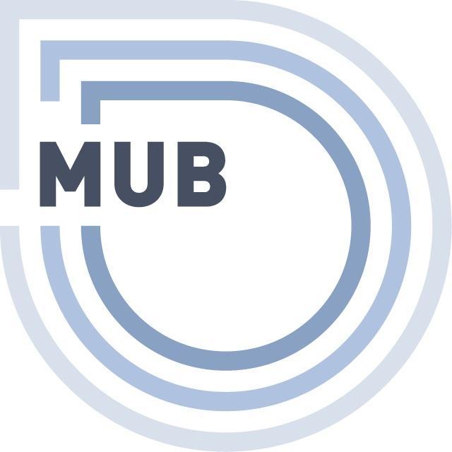 MUB logo