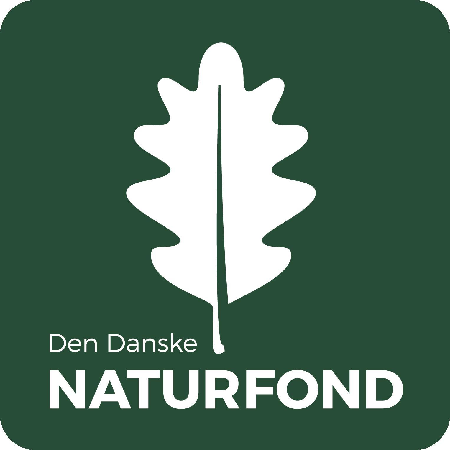 Den Danske Naturfond logo