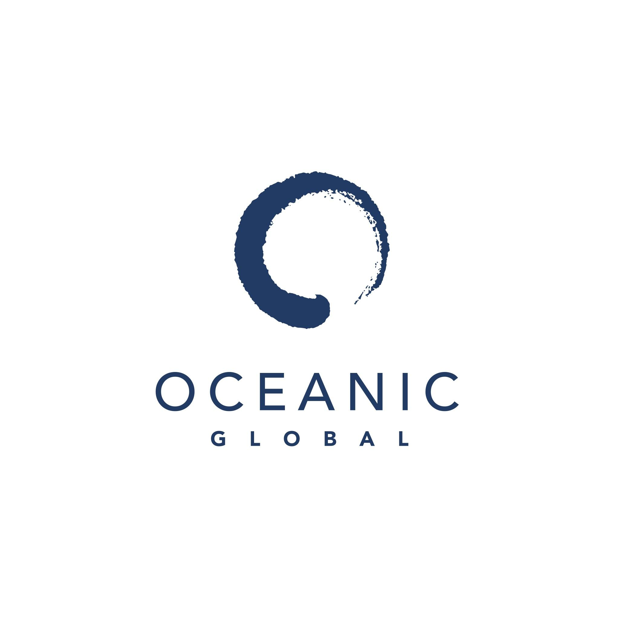 Oceanic Global Foundation logo