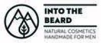 INTO THE BEARD logo