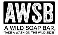 A Wild Soap Bar logo