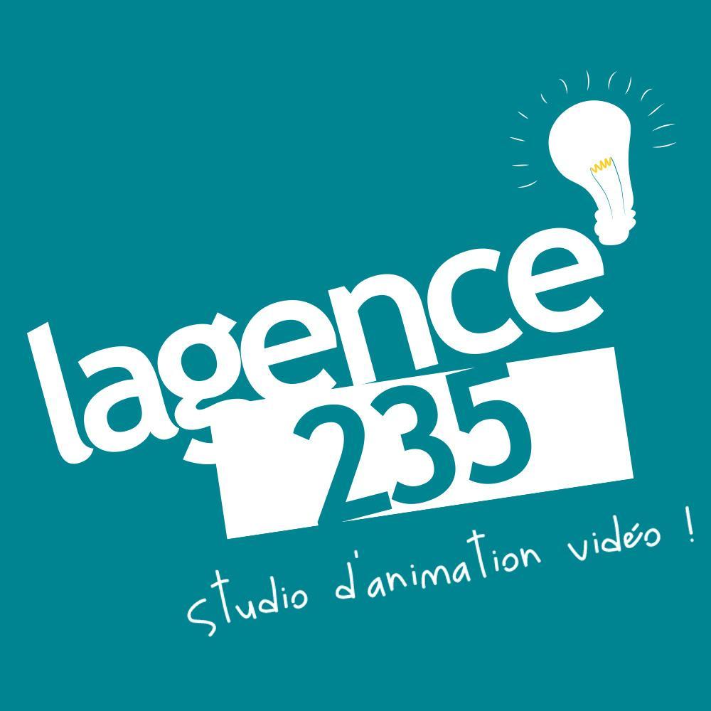 lagence235 logo