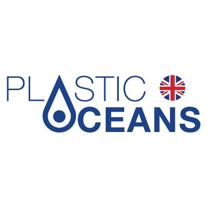 The Plastic Oceans Foundation UK logo