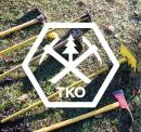 Trail Keepers of Oregon logo
