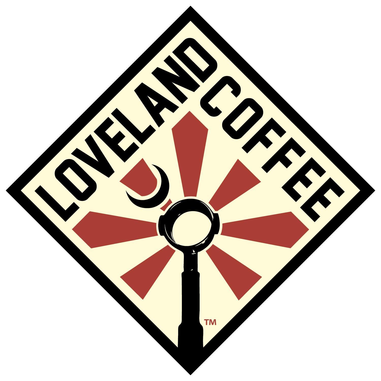 Loveland Coffee logo