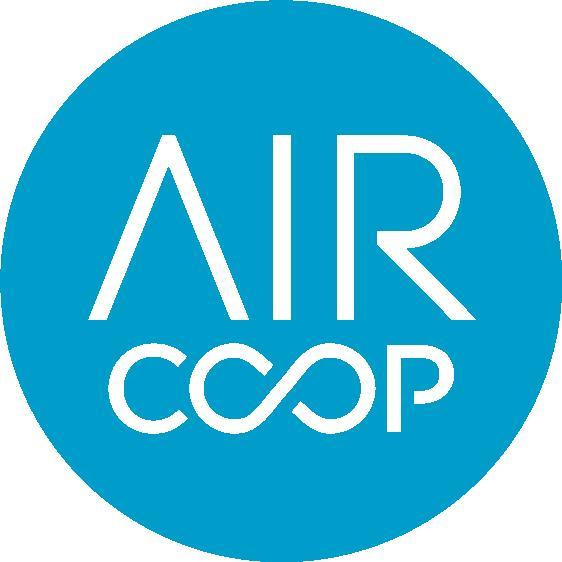 AIR COOP logo