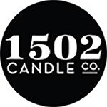 1502 Candle Co. logo
