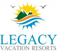 Legacy Vacation Resorts logo