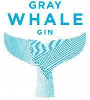 Gray Whale Gin logo