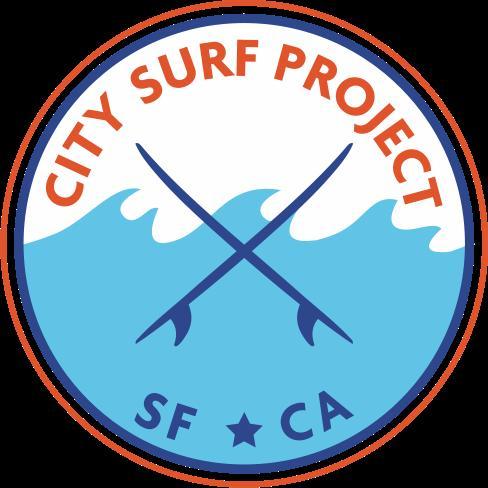 City Surf Project logo