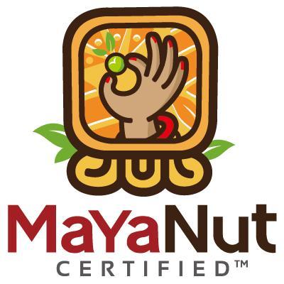 Maya Nut Institute logo