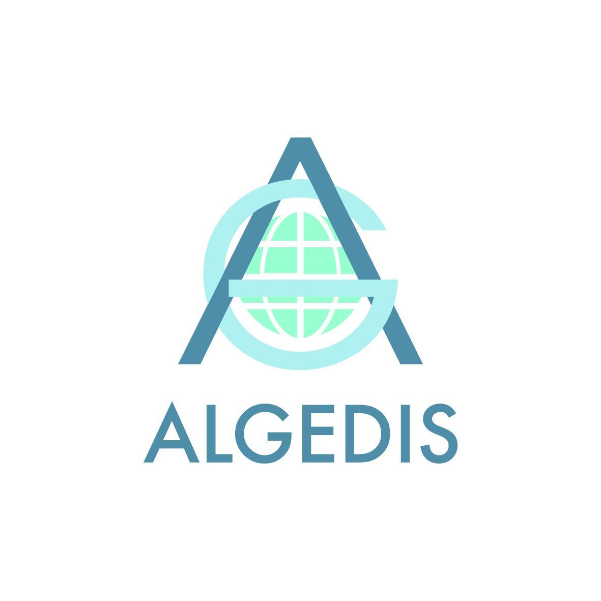 ALGEDIS logo