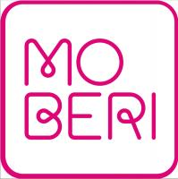 Moberi - on NW 23rd in Portland, OR logo