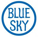 Blue Sky Center logo