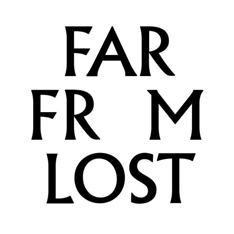 Far From Lost logo
